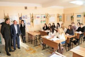Система среднего профессионального образования в Старом Осколе за несколько лет должна стать лучше