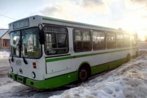 «За» и «против» открытия нового автобусного маршрута