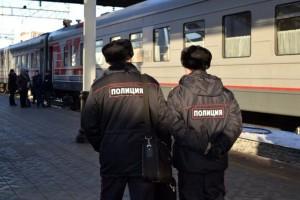 Транспортная полиция Белгорода присоединилась к проведению ОПМ «Твой выбор».