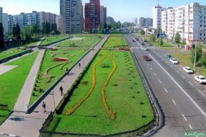 Программа праздничных мероприятий с 1 по 9 мая 2012 года