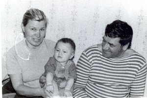 История моей семьи