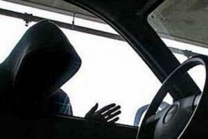 Эксперты-криминалисты помогли старооскольским оперативникам раскрыть угон
