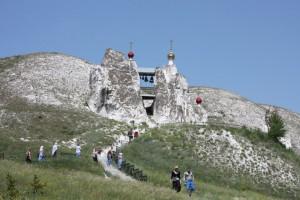 Экскурсия в природный, архитектурно-археологический музей-заповедник «Дивногорье»