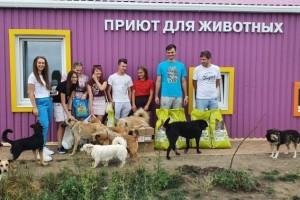Сотрудники белгородского Росреестра присоединились к общероссийской акции «Месяц добрых дел»