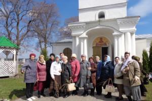 Экскурсионно-паломническая поездка в Свято-Покровский храм
