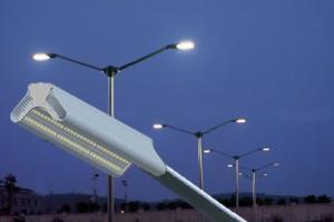 Крупнейшие магистральные дороги в Белгородской области будут полностью освещены