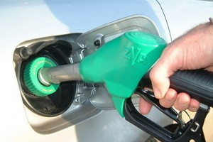 В Белгороде бензин дорожает каждый месяц