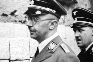 Гиммлер и четвертый рейх