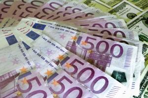 В Европе каждый третий не имеет сбережений! А в России???
