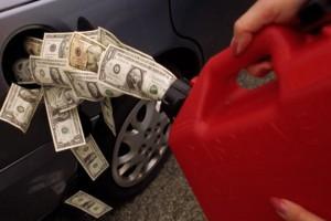 В России выросли акцизы на бензин и дизтопливо