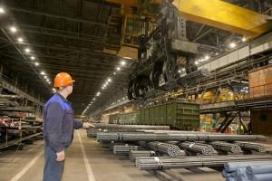 На стане-350 ОЭМК отгружена 10-миллионная тонна проката
