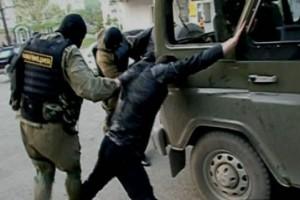 В Новом Осколе подозреваемые в угоне напали на старооскольских полицейских