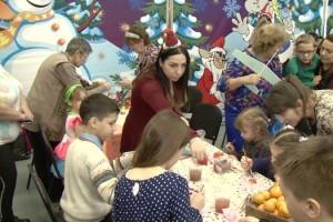 Благотворительный фестиваль «Чародеи» прошел в Старом Осколе