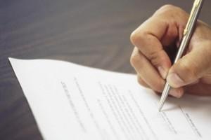 Житель Губкина осужден за заведомо ложный донос о совершении преступления