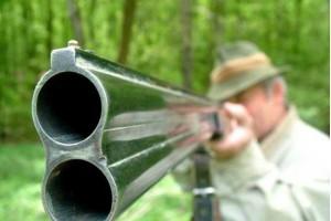 Стрелял в быка - попал в соседа!