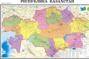 Токаев объявил о переименовании Казахстана