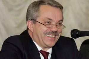 Евгений Савченко стал лауреатом национальной премии «Человек года»