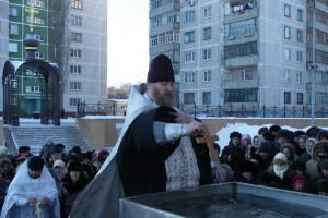 Празднуем Крещение, Православные!