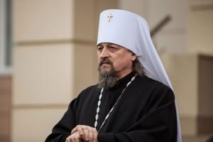 Пасхальный прямой эфир митрополитиа Иоанна