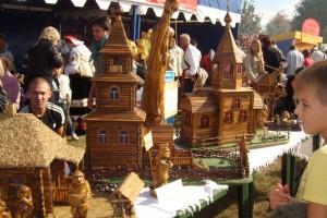 Международный фестиваль славянской культуры «Хотмыжская осень»