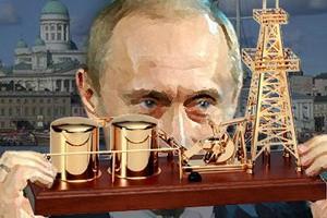 Путин против национализации природных ресурсов