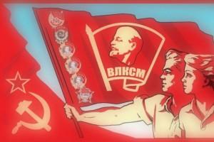 """В Старом Осколе прошла встреча """"ветеранов"""" комсомола"""