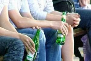 Возраст доступности алкоголя предлагают повысить