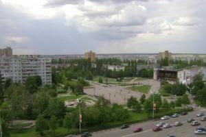 В городе появится улица имени Старооскольского полка