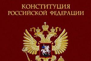 Фракция ЛДПР предлагает революционные поправки в Конституцию