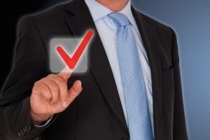 Электронный опрос по оценке эффективности деятельности органов местного самоуправления
