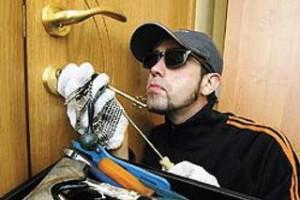 С начала 2012 года в Белгородской области зафиксировали 124 квартирные кражи