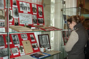 Вклад ОЭМК в сохранение истории