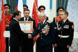 Павел Шишкин назван лучшим главой местного самоуправления в Черноземье