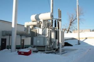 В 2013 году Белгородэнерго отремонтирует более 2 тысяч километров линий электропередачи