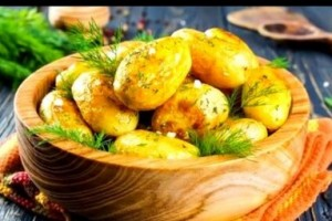 Дмитриевский сельский Дом культуры приглашает на фестиваль картошки