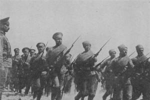 128 Старооскольский пехотный полк
