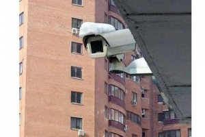 В Губкине подключат сотни видеокамер