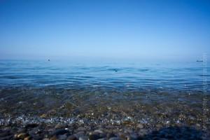 3 дня на море