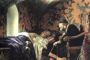 Почему Грозный хотел повесить всех волхвов и кудесников