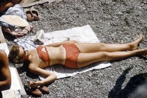Крым в фотографиях 50-х годов