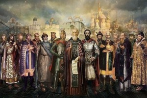 Тайна династии Рюриковичей