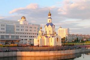 Развитие внутреннего и въездного туризма в Белгородской области