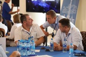 В Туле прошла стратегическая сессия «Россети Центр» и «Россети Центр и Приволжье»