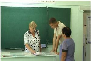Проверили готовность школ к учебному году