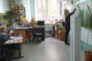 Металлоинвест приобрел рециркуляторы для образовательных учреждений