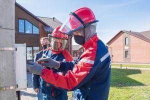 Белгородэнерго установит у потребителей 16 тысяч интеллектуальныхприборов учета электроэнергии