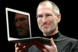 Основатель Apple Стив Джобс скончался