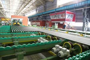 Производственные итоги работы ОЭМК в 2012 году