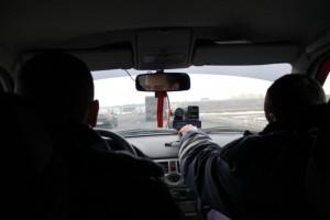 Скрытое патрулирование ГИБДД появится в Старом Осколе.