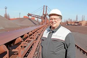 Работник ОЭМК занесен в реестр профессиональных инженеров России